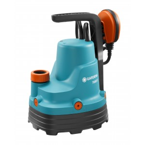 GA 01661-20 pumpa potopna 7000/c za čistu vodu
