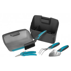 GA 08970-20 set alata city gardening box