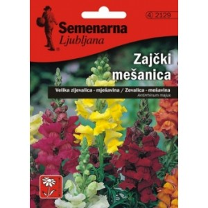 SE 3038 2129 ZEVALICA MIX