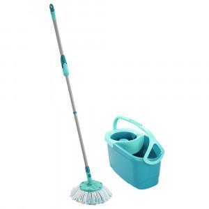 LF 52101 SET ZA ČIŠĆENJE CLEAN TWIST DISK MOP