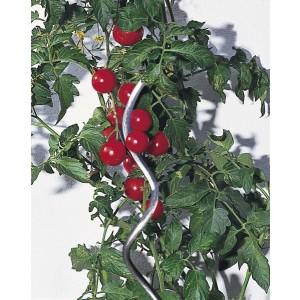 Pritka za paradajz spiralna Windhager WH 05644, 150 cm, zelena
