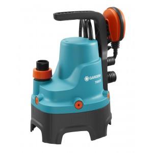 GA 01665-20 pumpa potopna 7000/d za prljavu vodu
